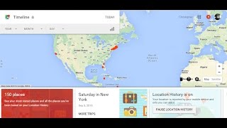 Track Location on Android and Iphone Free HD Video