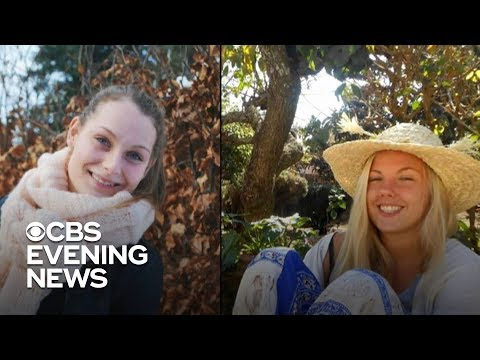 Scandinavian tourists found killed in Morocco - YouTube