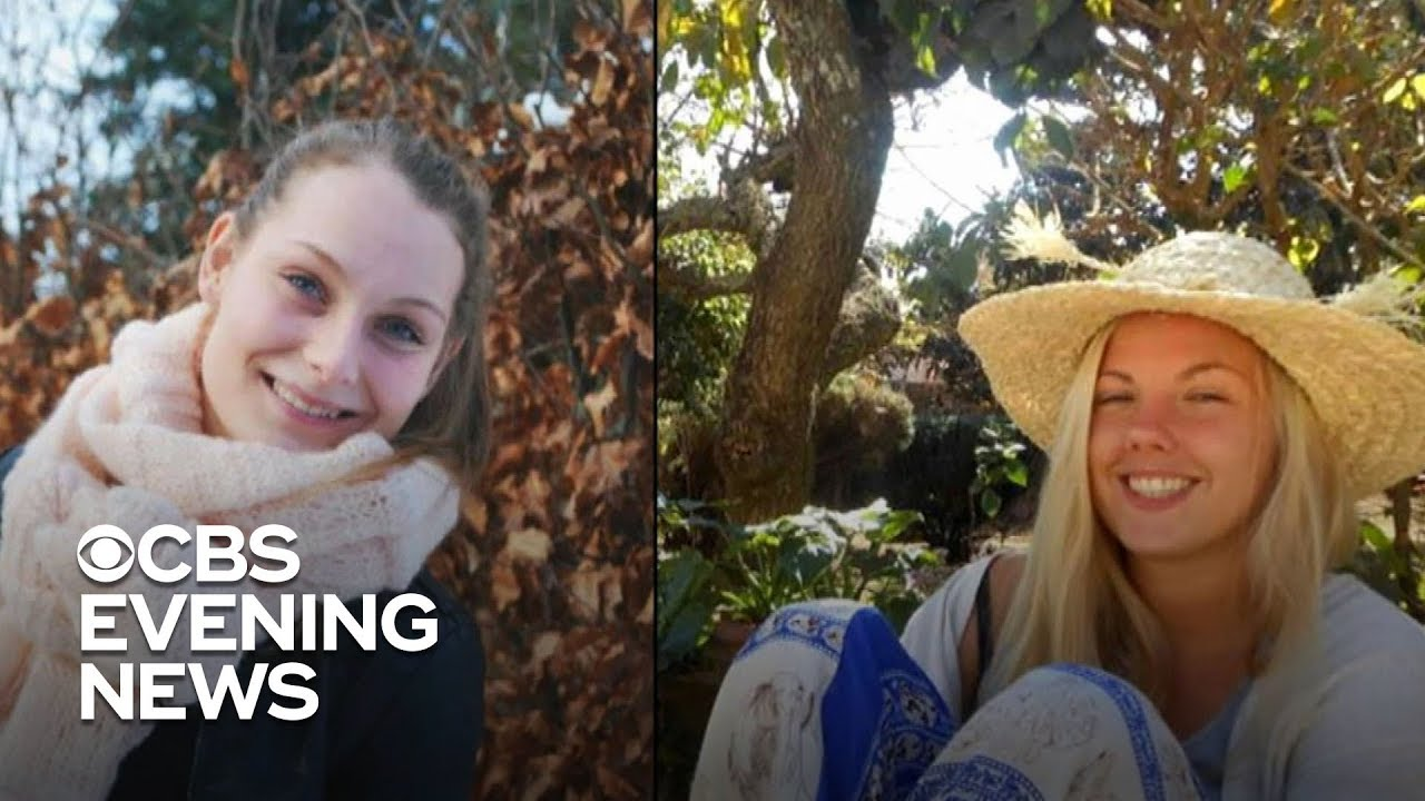 Scandinavian Tourists Found Killed In Morocco Youtube