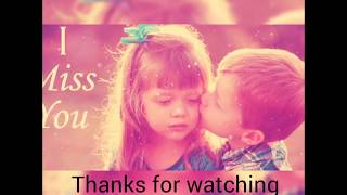 Sans hawa ke mausam || WhatsApp status romantic song || by Love Toy