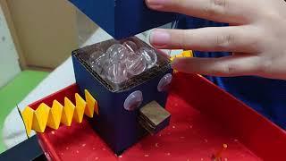 Publication Date: 2020-06-26 | Video Title: 4A04 聖公會仁立紀念小學「仁紀親子齊齊STEM大賽」作品