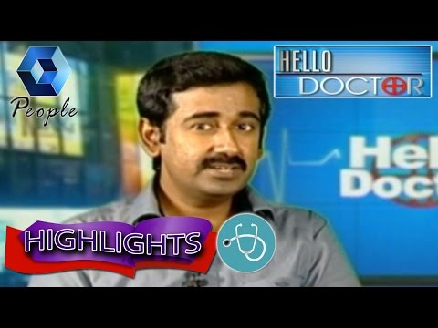 Hello Doctor: Dr Rajesh Kumar On Respiratory Disorders in Children | 5th January 2015 | Highlights