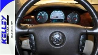 2009 Buick Lucerne Fort Wayne IN Auburn, IN #P8791C1