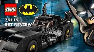 lego batmobile pursuit of joker video, lego batmobile