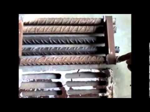 Reconstruccion y funcionamiento de un quemador para una - Estufa de lena o de pellets ...
