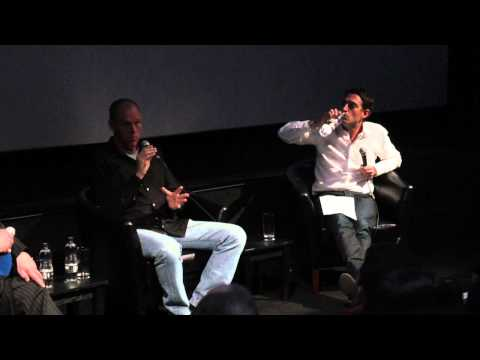 Legend Q&A with Brian Helgeland and Chris Lambrianu