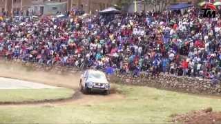Rally Caminos del Inca 2014 - 3era. Etapa (Chincheros - Apurimac)