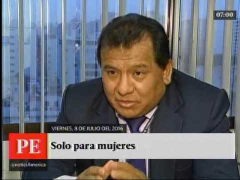 América Noticias: TITULARES EDICIÓN CENTRAL 08/07/16