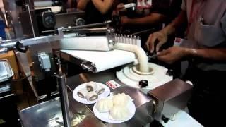 เครื่องทำซาลาเปา : นายเหลือง.com