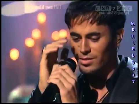 Vietsub   Lyrics Enrique Iglesias   Hero