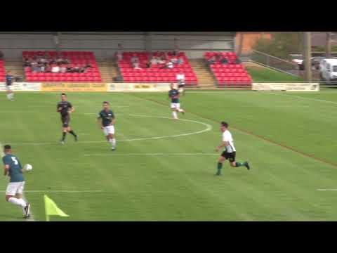 Riverina Rhinos V Monaro Panthers FC FFA Cup 25042018