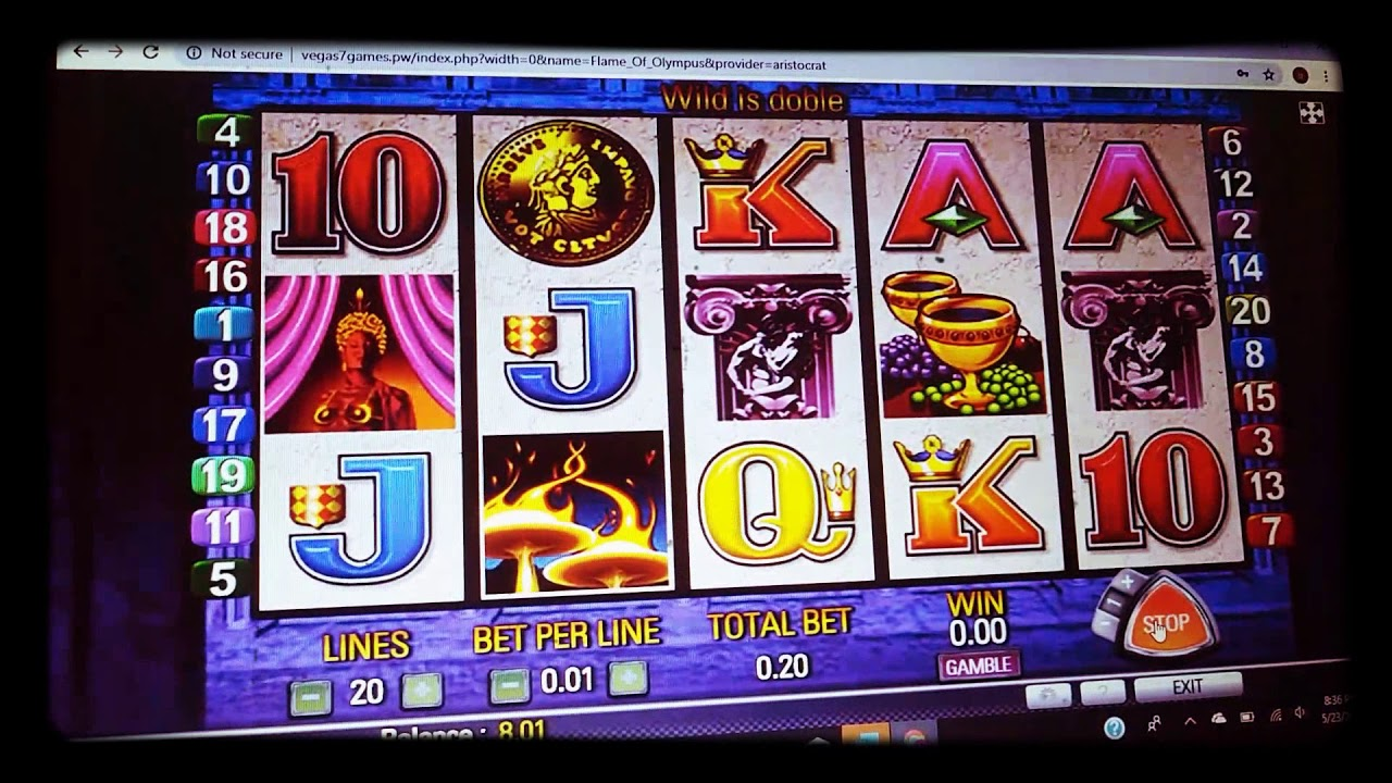 Vegas7 Pw