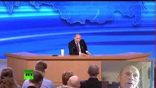 Путин В В  возложил воспитание детей на платных проституток!