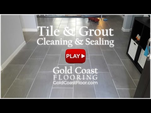 Tile Cleaning Elk Grove CA - Tile & Grout Cleaning Services & Grout Sealing