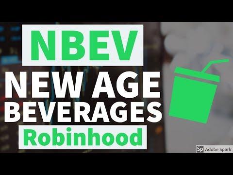 (NBEV) New Age Beverage Stock Analysis | Hint: Pyramid Scheme