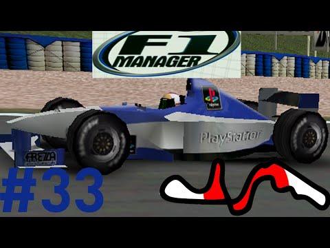 F1 Manager: Minardi Manager Career - Part 33 - Japan