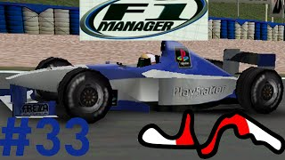F1 Manager: Minardi Manager Career - Part 33 - Japan