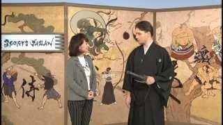 NHK Sports Japan — Battodo