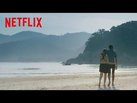 3%  Sæson 2  Netflix  DK