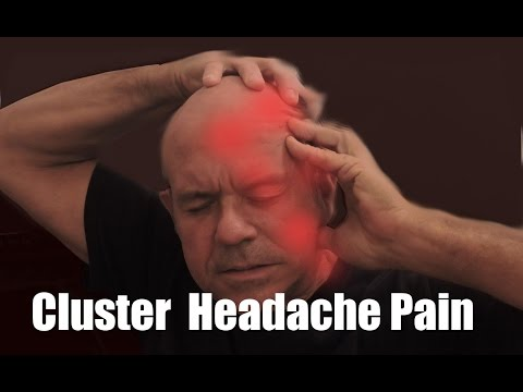 Sharp pain in left side of neck and ear