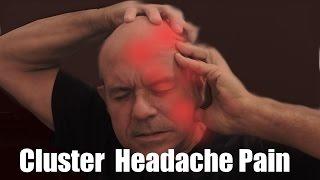 Symptoms Of A Cluster Headache-What My Headaches Feel Like