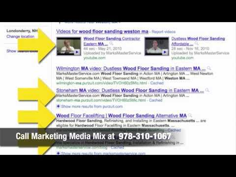 SEO, Web Design & Internet Marketing in MA & NH