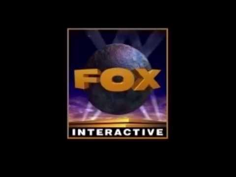 Fox Interactive logo 1996 (with 1994 fanfare)