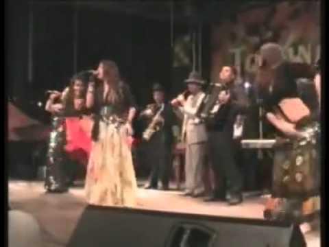 Margherita din Clejani - Tirli Dond`ale Live la Severin