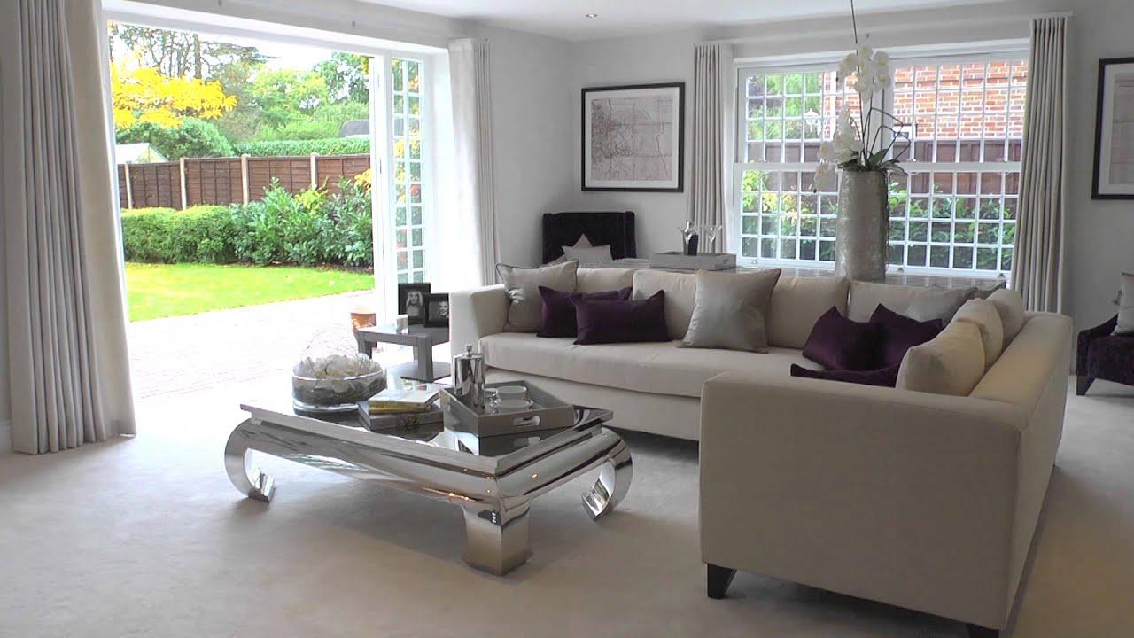 5 Bedroom Detached House For Sale In Stoke Poges Buckinghamshire 1 670 000 Youtube