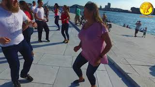 World Kizomba Day 22 july 2018 - Team OSLO - Norway