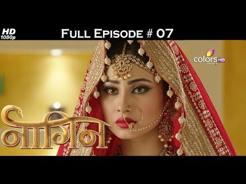 Naagin - 22nd November 2015 - नागिन - Full Episode (HD) thumbnail