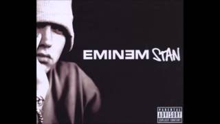 Eminem Stan Ft Dido Long Version