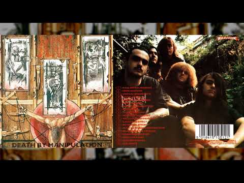 """NAPALM DEATH """"Death by Manipulation"""" [Full Compilation]"""