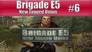 Brigade E5 - Part 6 - To the Oil Rig