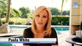 Paula White - Talking About
