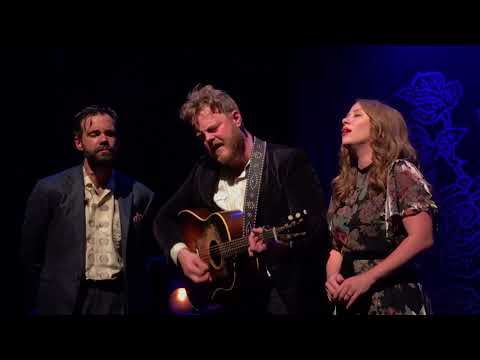 Watch Over Us The Lone Bellow Oct.  2017 Columbus, Ohio