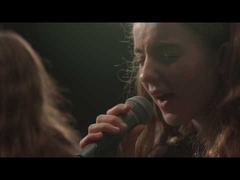 Let's Eat Grandma - Full Performance (Live on KEXP)