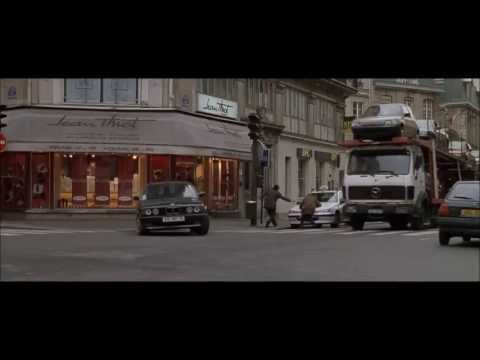Ronin Paris Car Chase Full 1080p HD Mp3