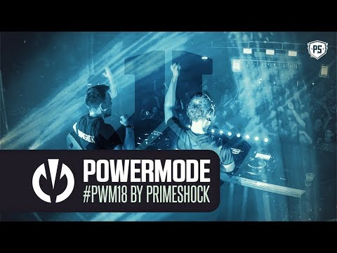 #PWM18 | Powermode - Presented by Primeshock (Defqon.1 2019 Special)