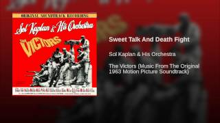 Sweet Talk And Death Fight