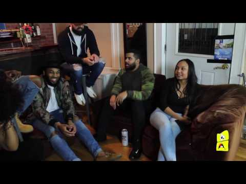Racism discussion with the voices of Despicably Optimistic