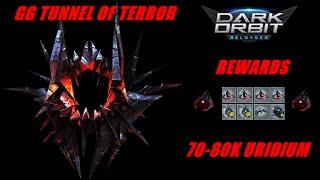 DarkOrbit-GG Tunnel of Terror (New Halloween Gate)