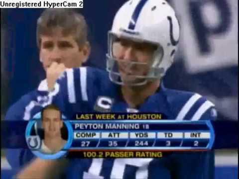 Colts 2009-2010 Season Highlights Pt.2