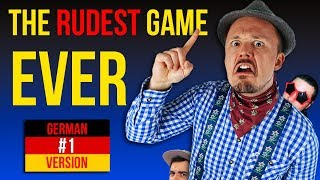 Germans Play Cards Against Humanity In German | Get Germanized And Friends