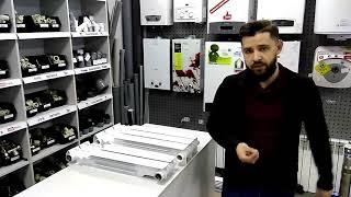 Разница при выборе радиаторов отопления. Обзор и сравнение, отзывы