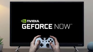 How to Run GeForce Now on Android TV (Even in Unsupported Countries)