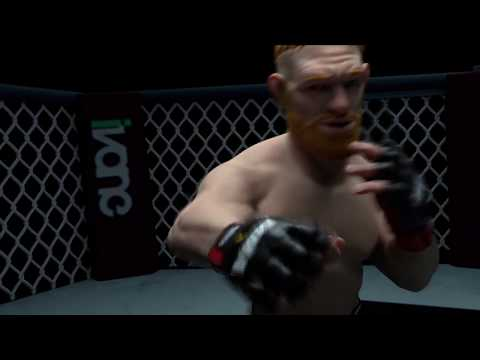MMA Manager Short Promo