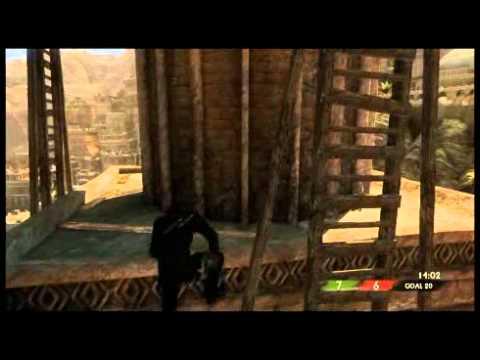 "U3 Yemen 11-10 ""1vs1"" feat. Poison 02-21-2012"