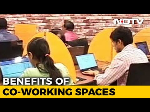 Co-working Spaces: Chennai's Newest Trend In Office Spaces