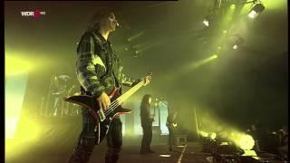 KREATOR - 11.Black Sunrise Live @ Rock Hard Festival 2015 HD AC3